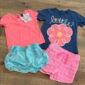 Baby girl 12-18 months bundle